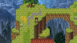Unten am Fluss ♦ #07 ♦ Die Gräfin und die Spinne ♦ Let's Play ♦ RPG Maker ♦ German
