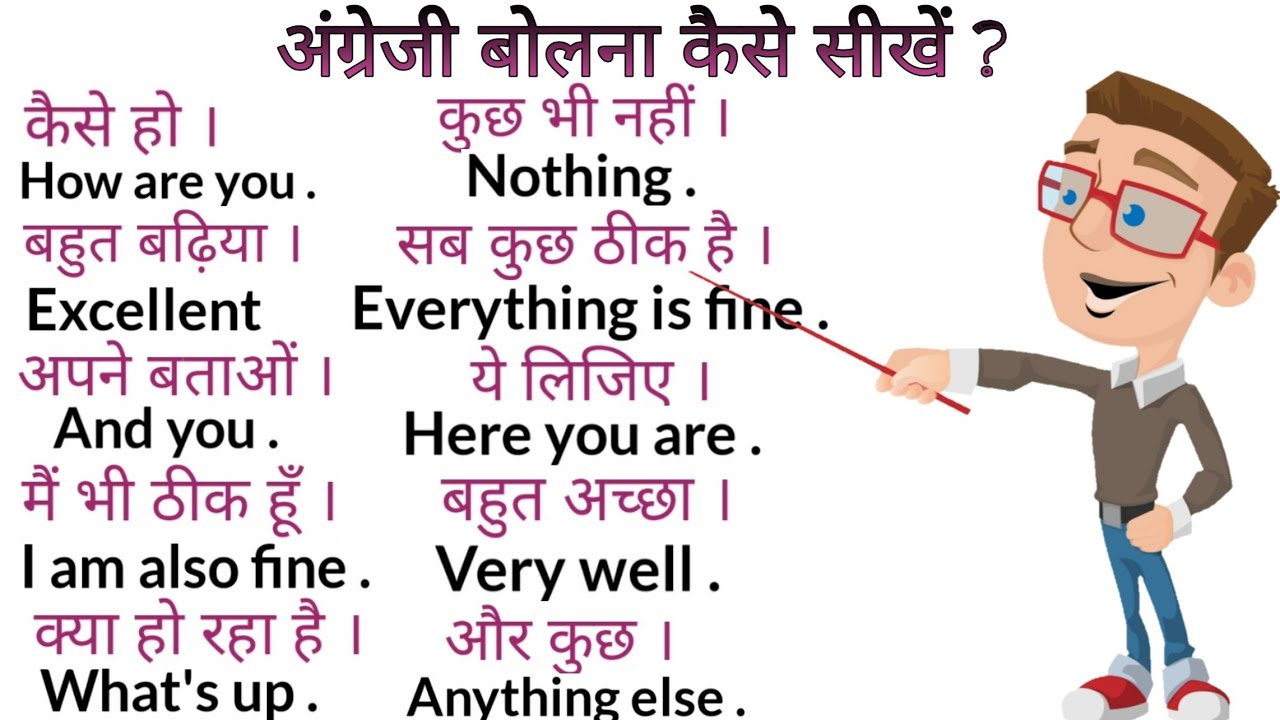 अंग्रेजी पढ़ना कैसे सीखे | अंग्रेजी सीखने का तरीका | इंगलिश कैसे सीखें | english kaise sikhe |