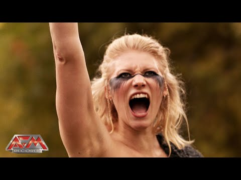 BROTHERS OF METAL - One (2019) // Official Music Video // AFM Records
