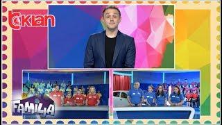 Familja - Episodi 35 - Gjysemfinalja 3, pjesa 3! (16.06.2019)