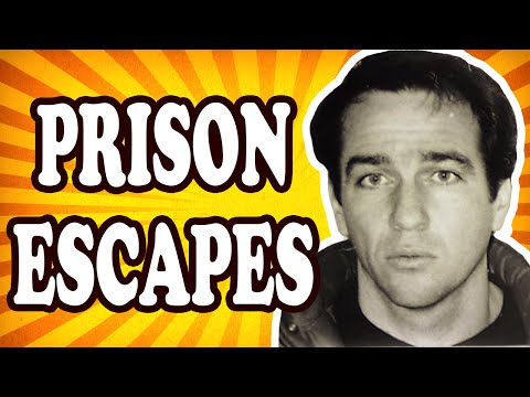 Top 10 Prisoners Who Kept Escaping Prison — TopTenzNet