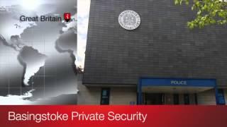 Basingstoke Private Security