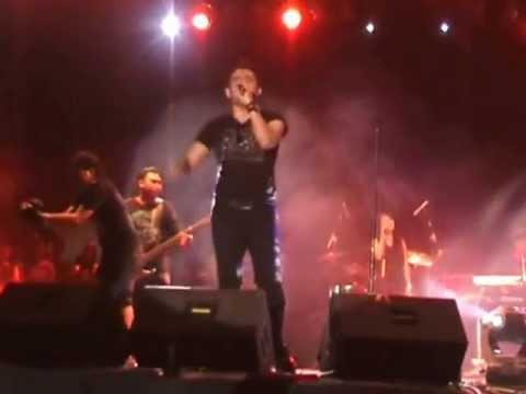 Judika Sihotang -  ( O..Duma ) _  Konser Siantar Mei 2013_ Rivay Bakkara