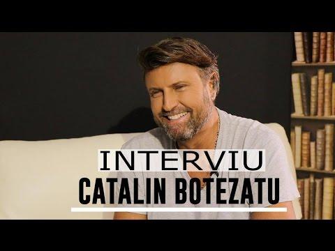 INTERVIU CATALIN BOTEZATU - MACARENII