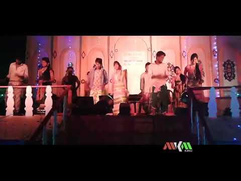 Hara Tora Nowa Juwan Mone ma-Siban Marndi-at Khargpur...