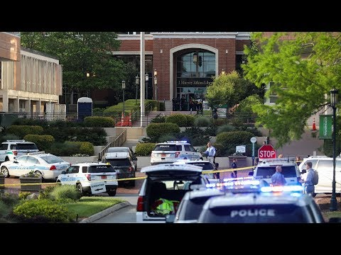Watch live: Police update after fatal shooting at UNC Charlotte