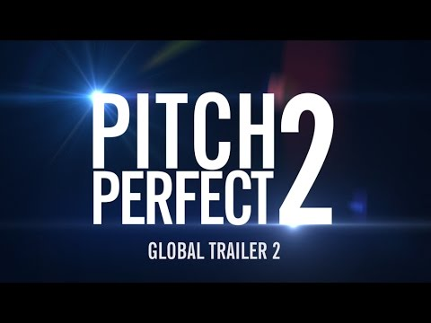 Pitch Perfect 2 (2015) Official Trailer 2 (Universal Pictures) [HD]