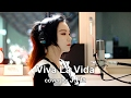 Gambar cover Coldplay - Viva La Vida  cover by J.Fla