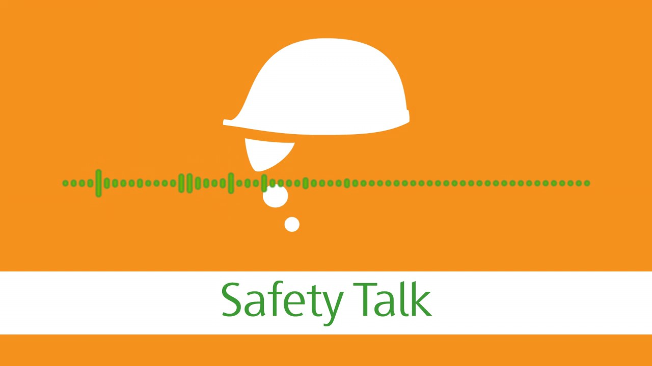 safety talks podcast teaser youtube