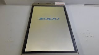 Zopo Color F5 Hard Reset - Factory Setting