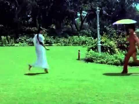 Kishore Kumar  Asha Bhonsle   Maar Gayi...