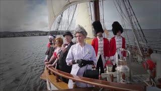 Tasmanian Symphony Orchestra Presents Rule Britannia