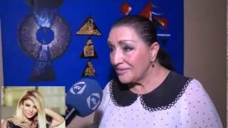 """Sherqiye Huseyinova Metanetden danisdi """"bioloji anasi deyilem"""" 10LAR ATV"""