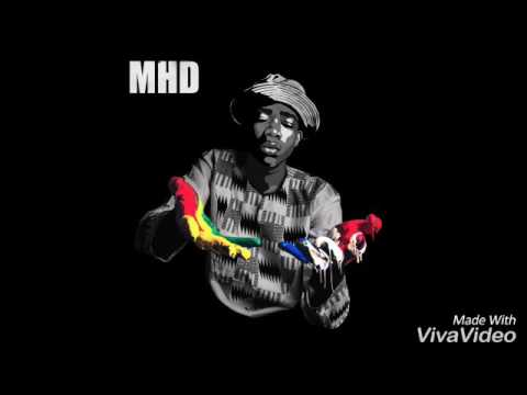 Mhd- Champions league (remix)