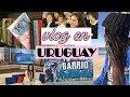 VLOG URUGUAY: ¡PRESENTO MI LIBRO!   Fashion Diaries