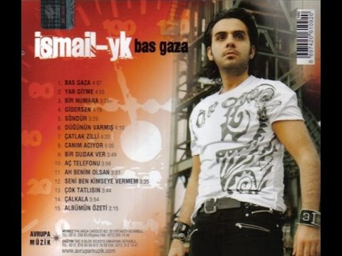 İsmail YK - Canım Acıyor (2008)