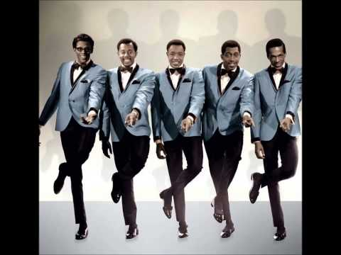 The Temptations. Dont look back.