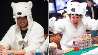 2019 World Series of Poker: The Polar Bear Returns
