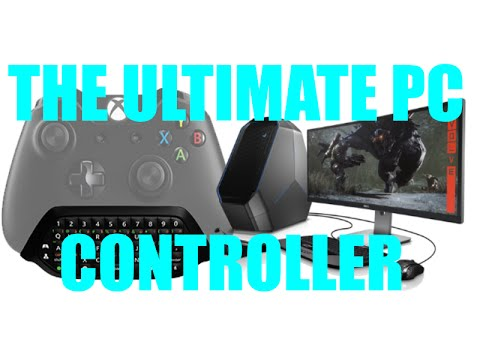 Tutorial For Controller Companion Gamepad Software Fro