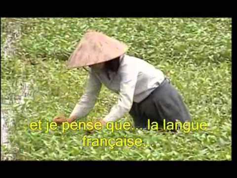 Le français au bout du monde