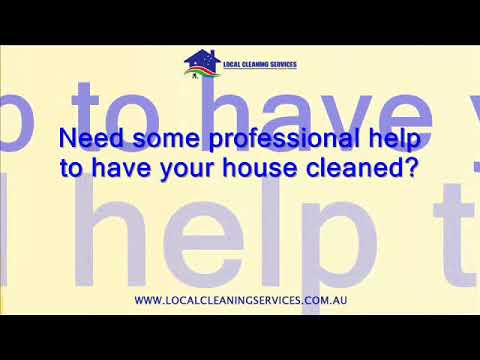10 Cleaning Problems You Can Solve With Local Cleaning Services in Melbourne