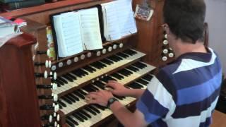 Love Divine :Tune Blaenwern: Tabernacle URC Mumbles Swansea