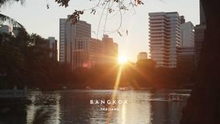 Bangkok Destination (Day) - Kimpton Maa-Lai Bangko...