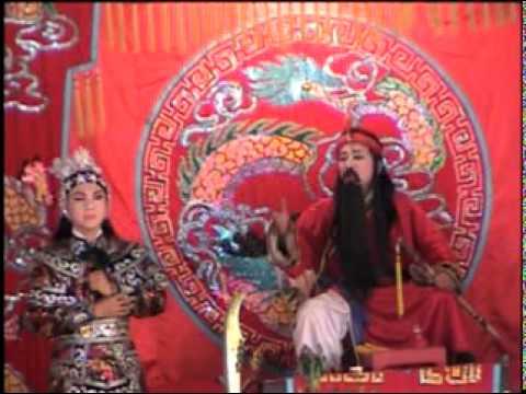 Ngu Long Dai Pha Am Duong Tran 2