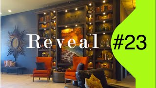 Interior Design And Decor - Day 5 - Desert Rose Inn Reveal