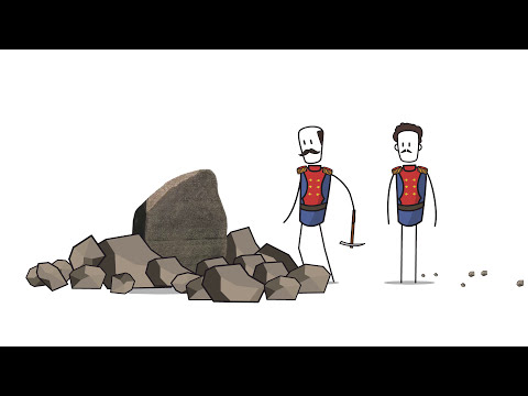 Rosetta - the Stone that Unlocked Ancient Egypt's Secrets