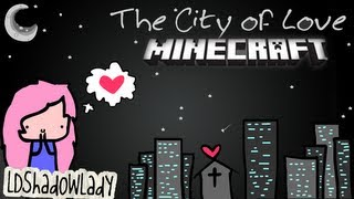 The Barkeep | #2 | City of Love Adventure Map