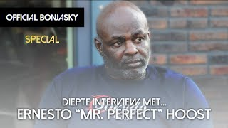 """Official Bonjasky - SPECIAL - Ernesto """"Mr. Perfect"""" Hoost"""