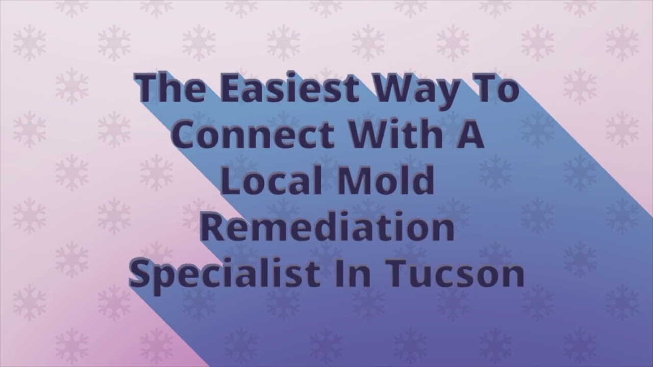 ALL US Mold Remediation in Tucson, AZ