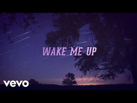 Billy Currington - Wake Me Up (Lyric Video)