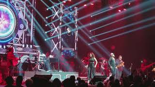 Mukkala Mukkabala - AR Rahman, Neeti Mohan & Benny Dayal Live in Concert in Toronto 2017