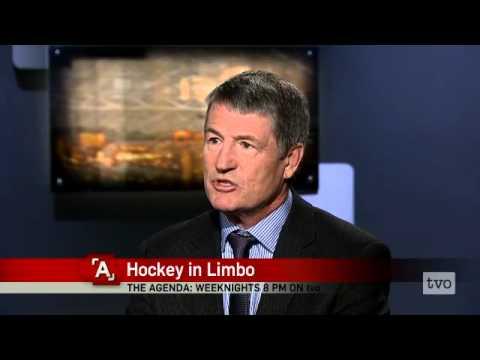 Bruce Dowbiggin: Hockey in Limbo