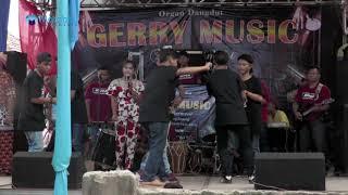Terlanjur Demen - Gerry Music Live Serang Wetan [05-09-2018]