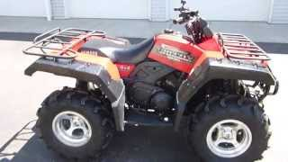 grizzly_2 2000 Yamaha Grizzly 600