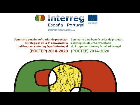 Calendario Escolar 2020 2019 Comunidad Valenciana.Poctep Programa Operativo Cooperacion Transfronteriza Espana Portugal