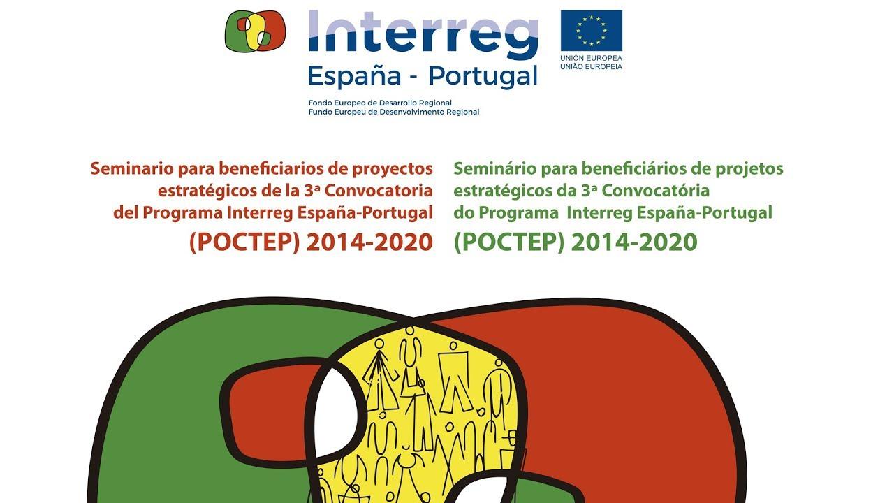 Calendario 1932 Espana.Poctep Programa Operativo Cooperacion Transfronteriza