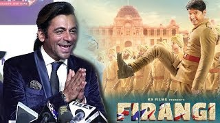Sunil Grover's SHOCKING Reaction On Kapil Sharma's Firangi Movie