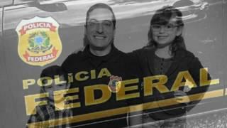 Gambar cover Homenagem da Fenapef a todos os pais Agentes Federais do Brasil