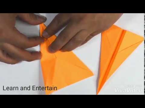 How to Make Paper Toys for Kids | DIY origami toys | DIY Paper Crafts