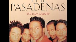 Watch Pasadenas Lets Stay Together video