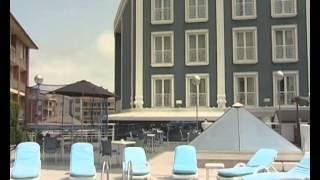 Hotel Azul Suances