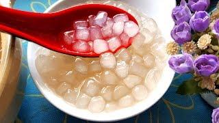 Mẹo Làm Trân Châu Tại Nhà Đơn Giản,Nhanh Nhất | Góc Bếp Nhỏ