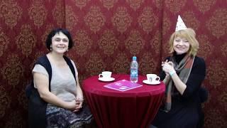 Жанна Соловьева и Медея Ясониди   Оперный экстрим 2017
