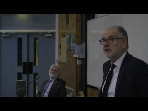 St Cuthbert's Society's Annual Fellows' Lecture: 'The Future of Politics'