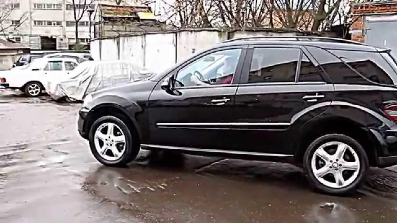 Mercedes Benz GLE Coupe Тест-Драйв.Игорь Бурцев - YouTube