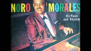 Oye Negra - NORO MORALES
